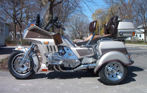 1200 goldwing