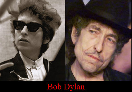 is bob dylan dating anyone