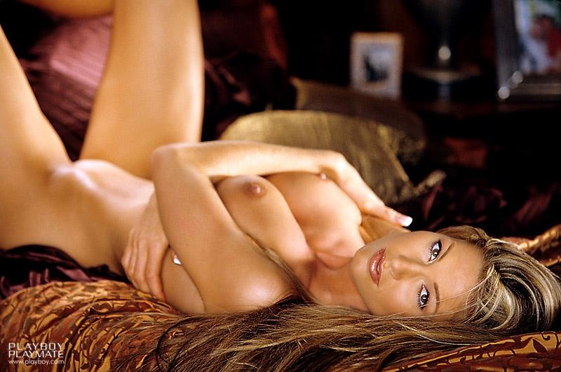 decesare nude playboy Carmella